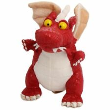 """ROOM ON THE BROOM DRAGON 9"""" PLUSH BRAND NEW SOFT TOY JULIA DONALDSON GREAT GIFT"""