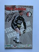 Autogramm EDWIN ZOETEBIER-Feyenoord Rotterdam 99/00-Ex-Vitesse/Sunderland-AK