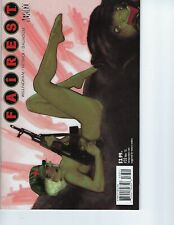 Fairest #27, 28, 31 & 33   Adam Hughes Covers!