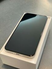 Apple iPhone X - 256GB - Silver GSM MQAV2LL/A