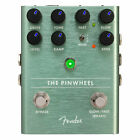 Fender The Pinwheel Rotary Speaker Emulator Leslie Style Pedal for sale