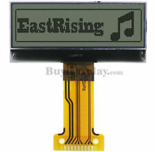 Cog Serial Spi 132x32 Graphic Lcd Display No Backlight St7567a