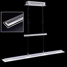 Honsel LED Pendelleuchte Tenso RGBW - matttnickel