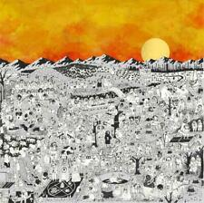 FATHER JOHN MISTY – PURE COMEDY 2X VINYL LP INC DOWNLOAD (NEW) SUN COVER