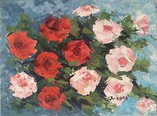 Original Art Oprina-Felicia Dolea - Oil Painting 6x8 in_#656