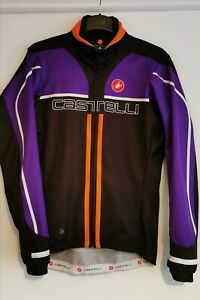 Castelli Free Winter Jacket size L