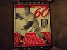 "JOE NUXHALL Cincinnati Reds 18""x24"" Baseball Photo/Poster"
