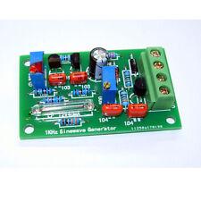 Sine Wave Audio Signal Generator Pre-amplifier / Audio Signal Source Tester Kits