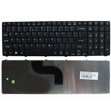New Laptop Us Keyboard For Gateway Ne52210U Ms2370 Ne522 Ne52214U Us Stock Tb