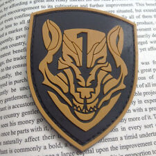 AFO Wolfpack Medal of Honor MOH USA ARMY Morale BADGE 3D PVC HOOK Patches