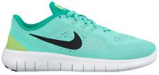 Nike Free RN GS Zapatos Corriente negro pink turquesa 833993 300 600 833989 001