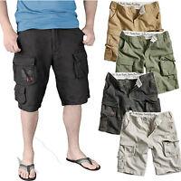 Surplus Trooper Herren Shorts Short US Ranger Bermuda kurze Hose Ausverkauf Neu