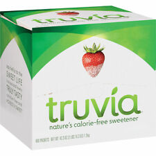 Truvia Calorie Free Sweetener from Stevia Leaf Packets 400 Count