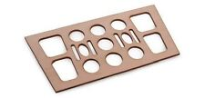 HAN105020 Hangar 9 Accessories Receiver/Battery Mounting Plate: The Beast 100cc