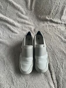 Mustang Wedge Shoes Size 5