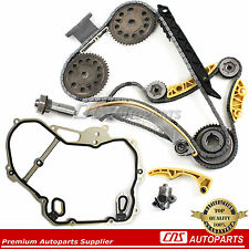 REF# 94201S, 94202S GM 2.0 2.2 2.4 Timing Chain Cover Gasket Balance Shaft Kit