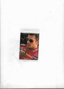 1997 PINNACLE / PEPSI JEFF GORDON CARD #1 OF 3 STILL SEALED