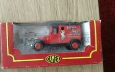 CORGI CAMEO DIECAST MODEL DELIVERY VAN TRUCK LONDON MAIL