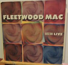 FLEETWOOD MAC Boston Live CASTLE freeUKpost!