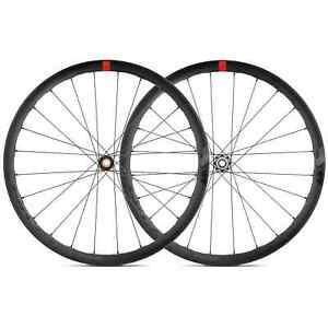 New Pair 2022 Fulcrum Racing 4 C17 DB Dark Label Wheels – Shimano Or Campagnolo