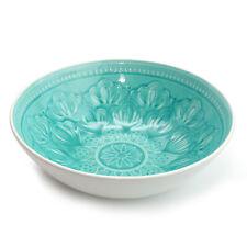 Schale FINCA Salatschüssel Schüssel Obstschale Keramik Keramikschale Design Deko
