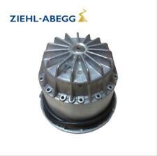 MK165-4DK.24.U Ziehl-abegg centrifugal fan for Atlas air compressor motor 1.7KW