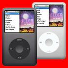 »Brand New Apple iPod Classic 7th Generation Black or Silver 160GB Warranty«