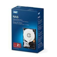 Western Digital nas 2tb retail kit disco duro interno 8,89cm 3,5 pulgadas SATA 3