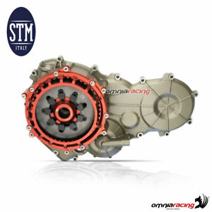 Dry conversion clutch kit STM from wet to dry for Ducati 1199 Panigale