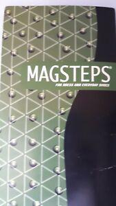 Nikken Magsteps, Medium, Great for Strength, Arthritis, Diabetics, Balance!