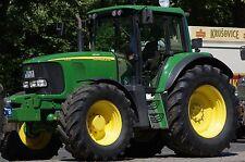 John Deere 6820 - 6920s Tractor Service Repair & Technical Workshop Manuals.