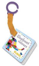 Elmer Elefante Colores Buggy Libro/David McKee 9781783444953
