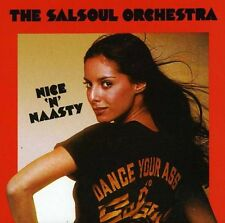 The Salsoul Orchestra - Nice N Naasty [New CD] Bonus Tracks, Rmst