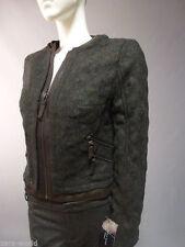 Zara Zip Woolen Coats & Jackets for Women