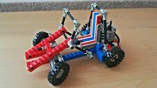 LEGO Technic 8841+8700 Desert Racer mit OBA