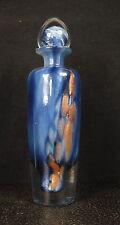 Fiole ou flacon de parfum signé en cristal  Vial or bottle of perfume signed ?