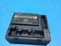 Skoda Superb Door Control Module Unit Right Hand Front ECU 4F0959793E