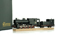 MICRO METAKIT 05900H HO H0 BRASS FS Gruppo 470/471 4701 J.A.Maffei , 1909