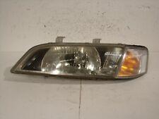 99 00 01 02 Infiniti G20 Driver Side Left Headlight Lamp Lens Assembly #10783 (Fits: Infiniti G20)