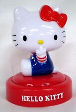 Hello Kitty die cut touch light new Japan