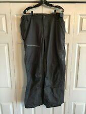 Mountain Hardwear Straight Chuter Ski Snowboard Pants Mens XL