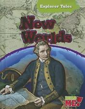 New Worlds (Read Me!)