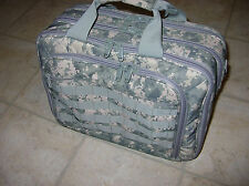 UTG ULTIMATE COMPUTER PISTOL BAG DIGITAL CAMO LEAPERS ACU MOLLE GEAR PC28R