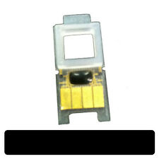 1 Black Micro Chip mounted on a Chip Extender for the HP 364 Range of Printers