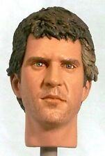 1:6 Custom Head Mel Gibson as Mad Max