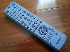 GENUINE SAMSUNG TV/ DVD REMOTE CONTROL  - AA59.00324B