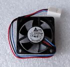 Delta 35mm x 10mm Fan 5V DC 3 Pin Connector 35x10mm Made in Thailand AFB03505MA