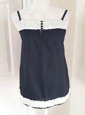 Gap ladies vest style top size XS
