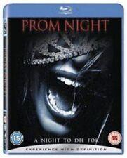 Prom Night (Blu-ray, 2008)