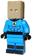 **NEW** LEGO Custom Printed BOMBASTIC BAG-MAN - Spider-Man Marvel Minifigure